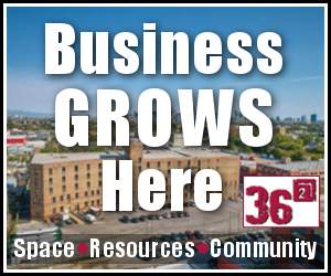 Business Grows Here - Space - Resources - Community
